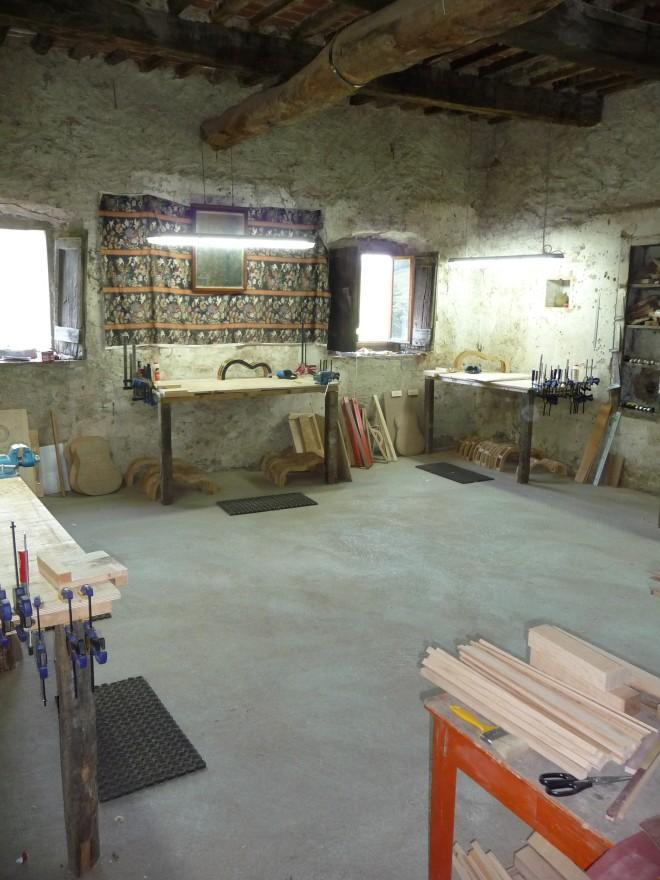 8.Italy workshop