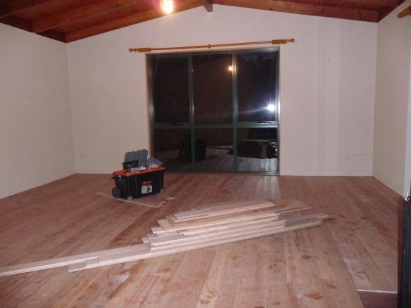 9.raw floor