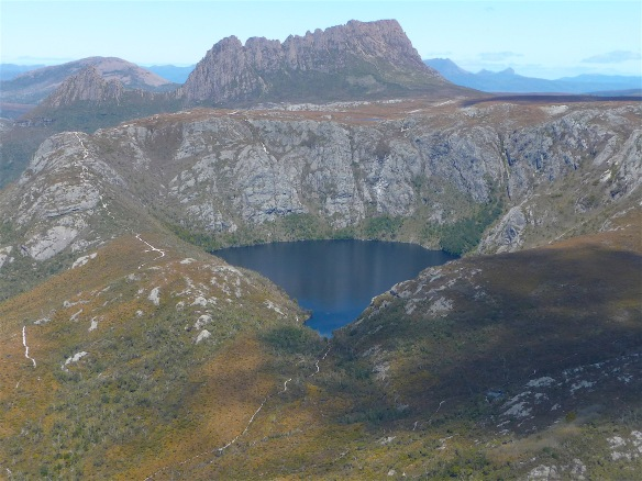 13.Crater Lake