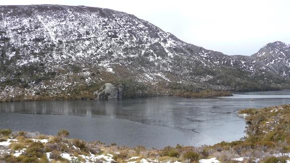 18.Dove Lake2