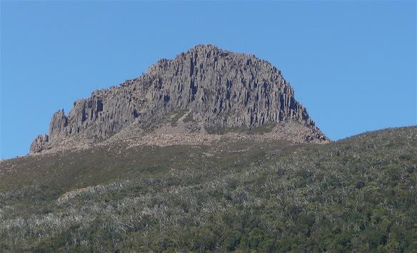 19.Mt Ossa