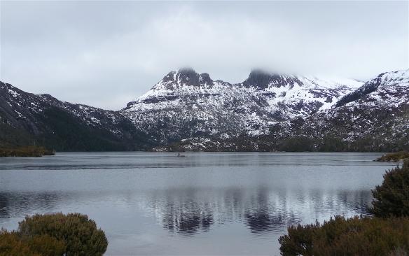 20.Dove Lake1