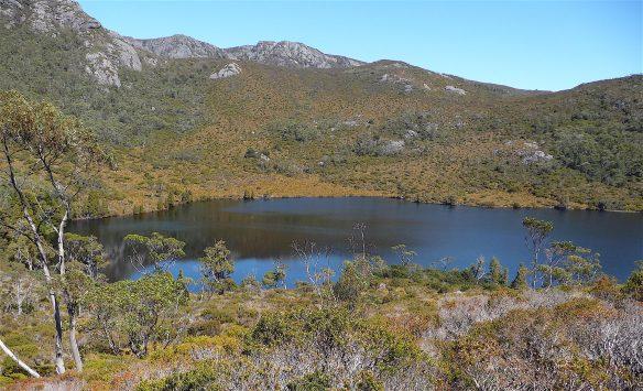8.Lake Lilla