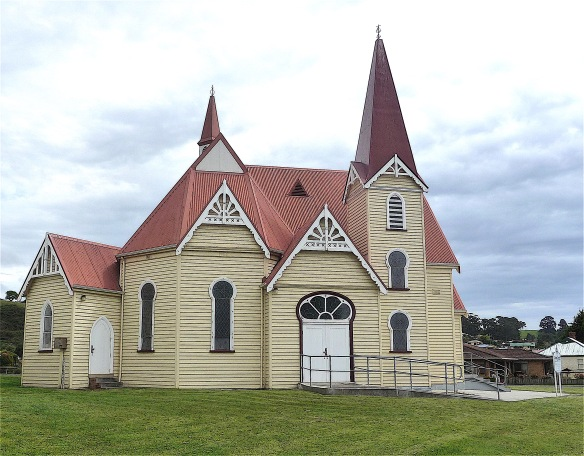 9.Uniting church
