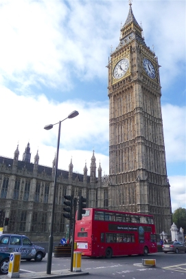 18.Big Ben