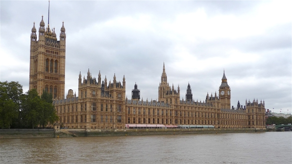 19.Houses of Parliament