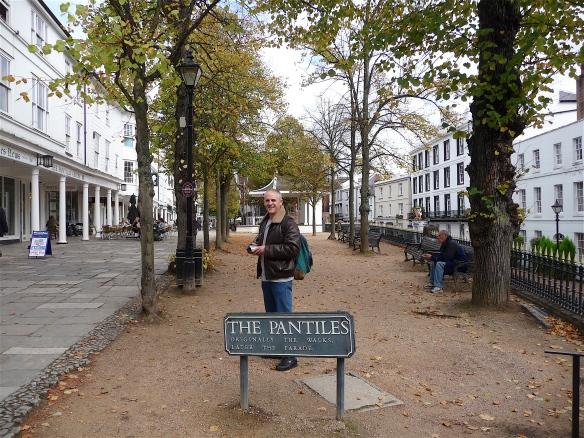 2.Pantiles