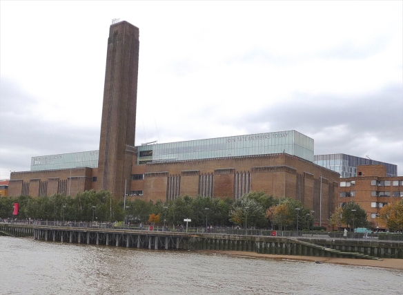 20.Tate Modern