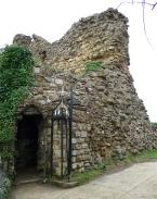 24.Hastings Castle