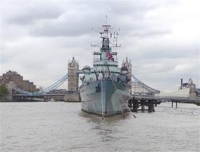 24.HMS Belfast