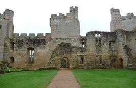 35.Bodiam Castle