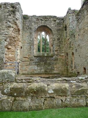36.Bodiam Castle