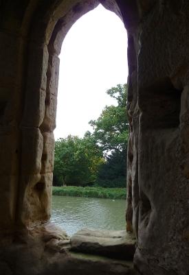 37.Bodiam Castle