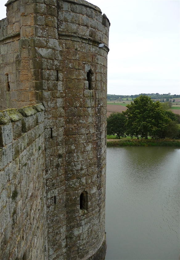 41.Bodiam Castle