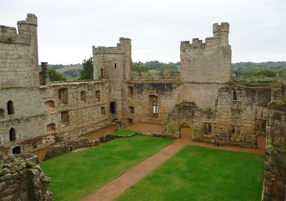 42.Bodiam Castle