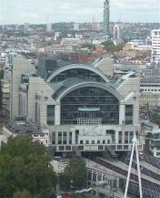 6.Charing Cross