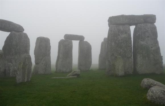 13.Stonehenge
