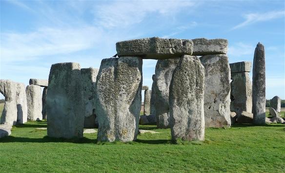 2.Stonehenge