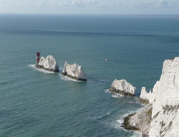 31.The Needles