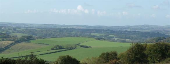 5.Adgestone Vineyard View