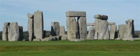 5.Stonehenge