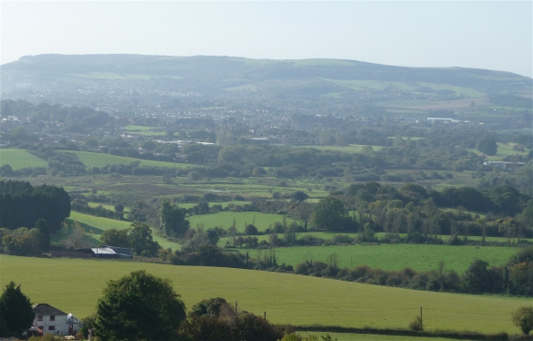 6.Adgestone Vineyard View