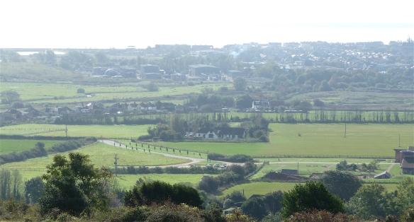 7.Adgestone Vineyard View