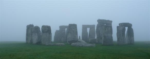 7.Stonehenge