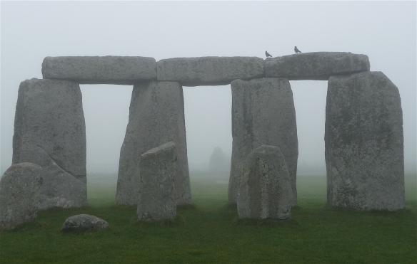 8.Stonehenge