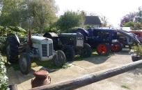 9.Arreton Barns