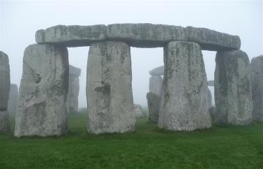 9.Stonehenge