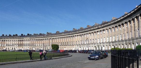 27.Royal Cresc Bath