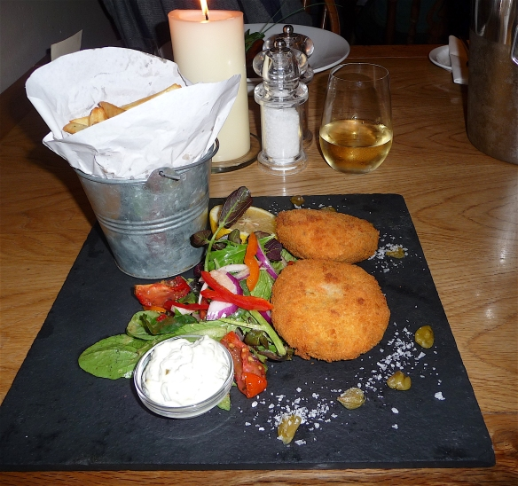 42.The Bridge Upp Woodford