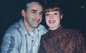 Mark Worthington's 40th, June 1996