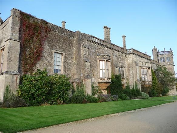 10.Lacock Abbey