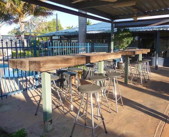 11.beer garden