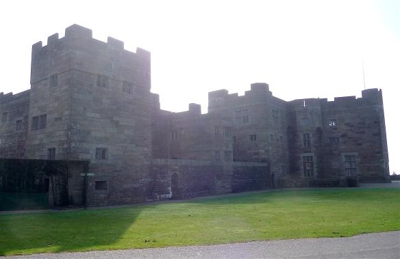 12.Castle Drogo