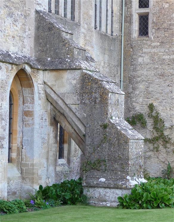 12.Lacock Abbey