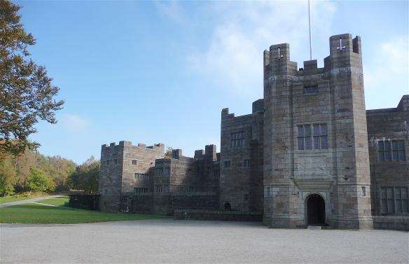 13.Castle Drogo