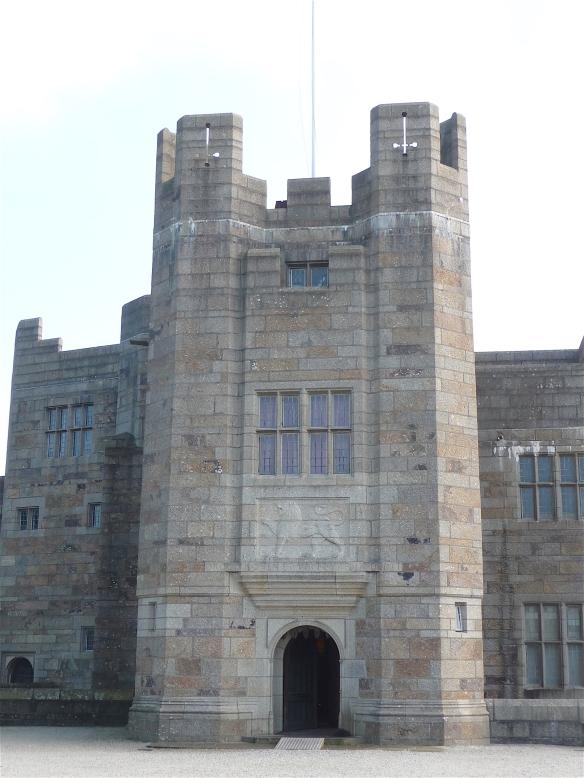14.Castle Drogo