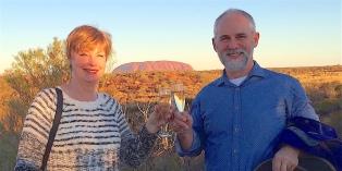 Uluru, N.T., June 2015