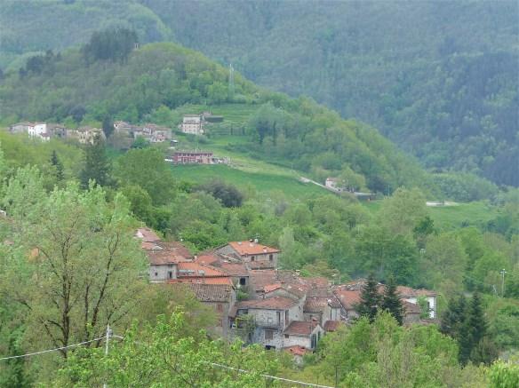 2.San Gemignano