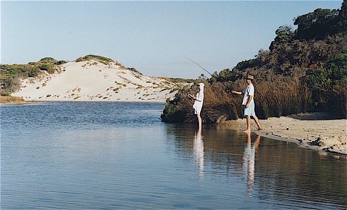 21.Hanson Bay,Kangaroo Island 02.98