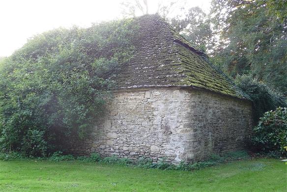 22.Lacock Abbey
