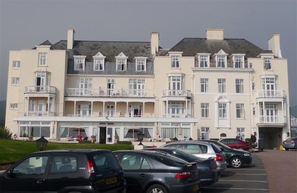 3.The Belmont Hotel