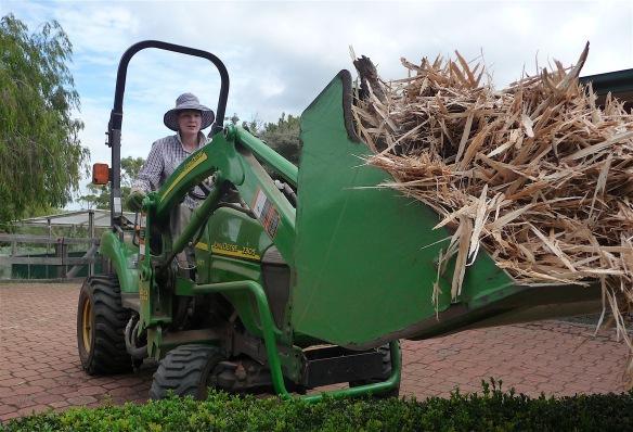 4.mulching