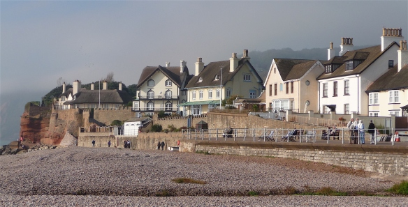 4.Sidmouth