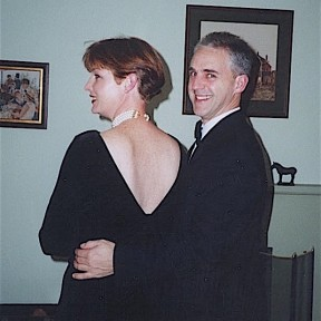 St. Peter's Old Collegians black tie dinner, August 2001