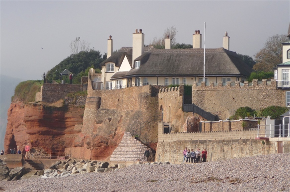 5.Sidmouth
