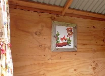 14.hen house